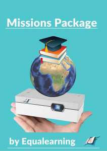 Equalearning-Missions-Package-Brochure