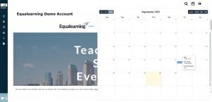 EQL-lms-calendar-student