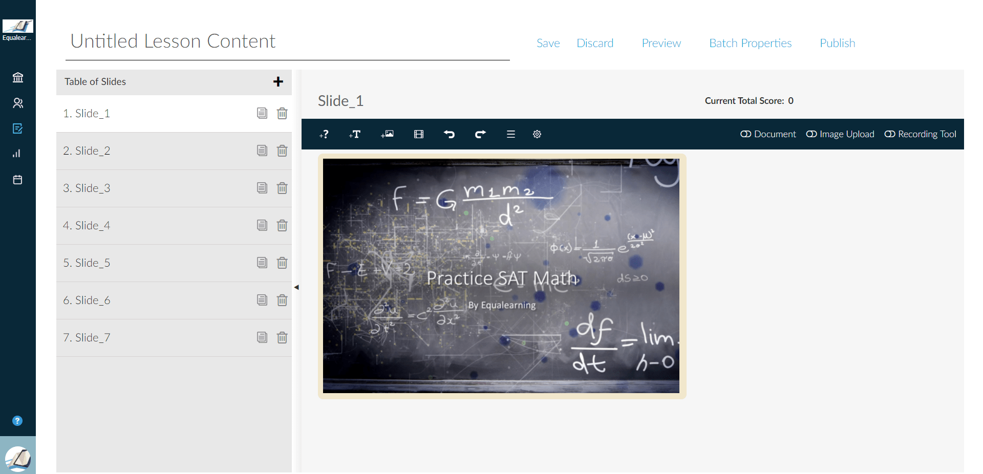 EQL-LMS-teacher-creating-lesson-content-powerpoint-upload-2